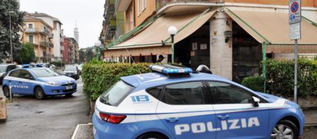 Quartiere Golosine, la Polizia chiude il Bar Nuovo - Verona ... - veronasettegiorni.it