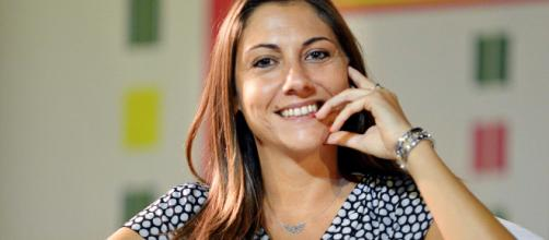 Anna Ascani, Partito Democratico