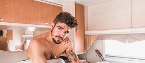 Caio Castro se envolveu em polêmica após declaração considerada homofóbica (Reprodução: Instagram)