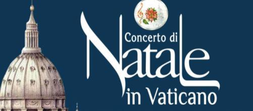 Concerto di Natale in Vaticano: lunedì 24 dicembre in tv su Canale 5 - concertodinatale.it