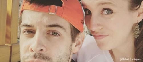 Counting On - Jill and Derick Dillard take a weekend break and meet baby Jax - Image credit - Jill Dillard | Instagram