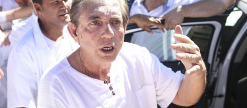 Defesa de João de Deus apresenta habeas corpus para revogar prisão (Marcelo Camargo/Agência Brasil)