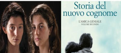 L'Amica Geniale seconda stagione: Storia del nuovo Cognome Elena Ferrante