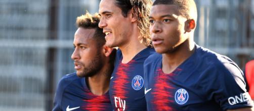 Ligue des champions : le PSG favori n°1 à la victoire finale selon ... - rtl.fr