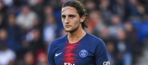 Mercato PSG : 5 clubs prêts à récupérer Adrien Rabiot