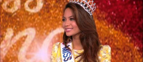 Miss France 2019 est-elle en couple ?