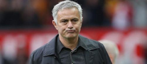 Mourinho deja de ser el entrenador del Manchester United
