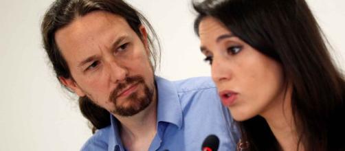Pablo Iglesias e Irene Iglesias compartirán el permiso por paternidad