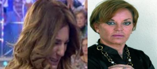 Raquel Bollo reacciona a las críticas de lotería por malos tratos de María Eugenia Yagüe