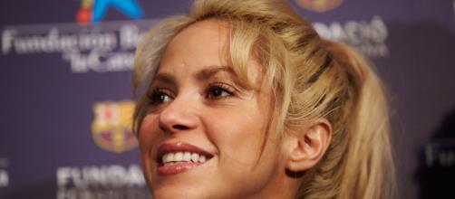 Shakira es señalada por la fiscalía ante un presunto fraude a Hacienda Pública de España