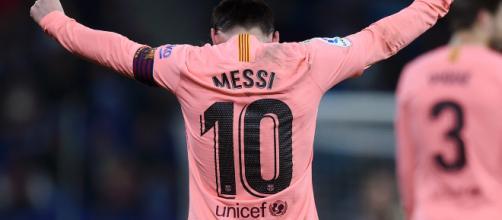 Stats - Pour la huitième fois de sa carrière, Lionel Messi atteint ... - goal.com