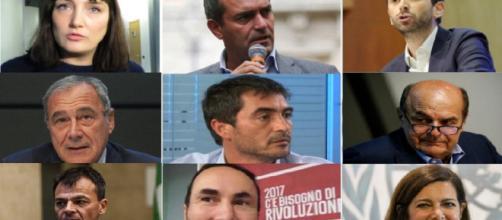 Tanti cantieri nella sinistra politica verso le Europee e non solo