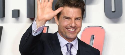 O ator Tom Cruise (Divulgação)