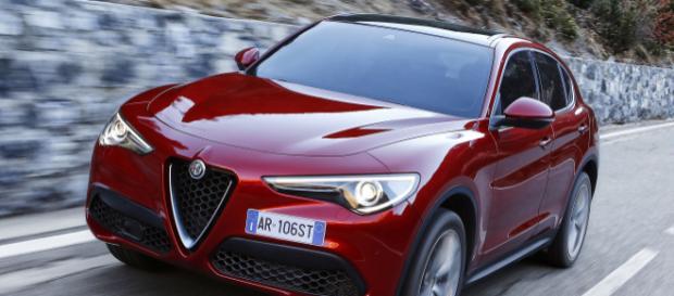 Anche Alfa Romeo Stelvio sarà colpita dalla nuova ecotassa - quotidiano.net