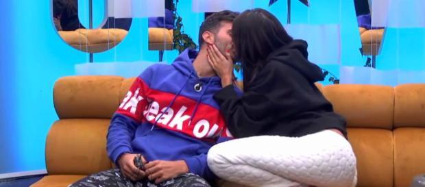 Aurah y Suso dan un paso más en su relación en 'GH VIP 6' y ... - bekia.es