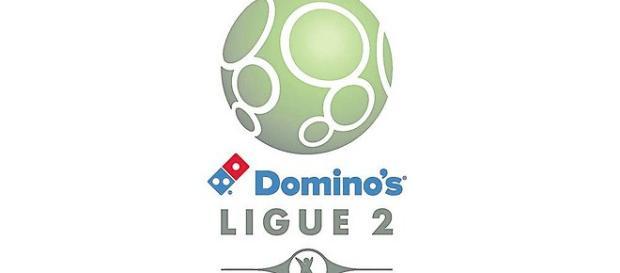 Domino's ligue 2 18ème journée