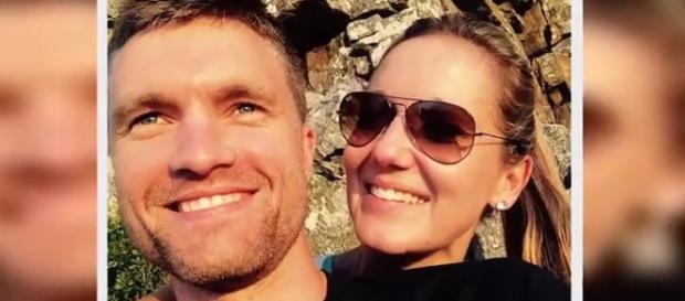 Jolandi Le Roux fell 500 feet from a cliff in Cape Town and died during birthday photo. [Image Source: Marylouise Mcmillian - YouTube]