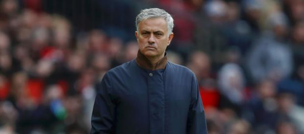 Jose Mourinho n'est plus l'entraîneur de Manchester United ... - squawka.com