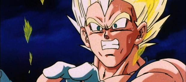 Kid Gets Stung by 400 Bees Trying to Be Like Vegeta in DRAGON BALL ... - geektyrant.com