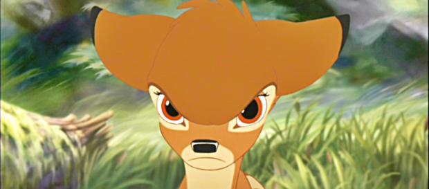 Un braconnier est condamné a visionner Bambi une fois par mois.