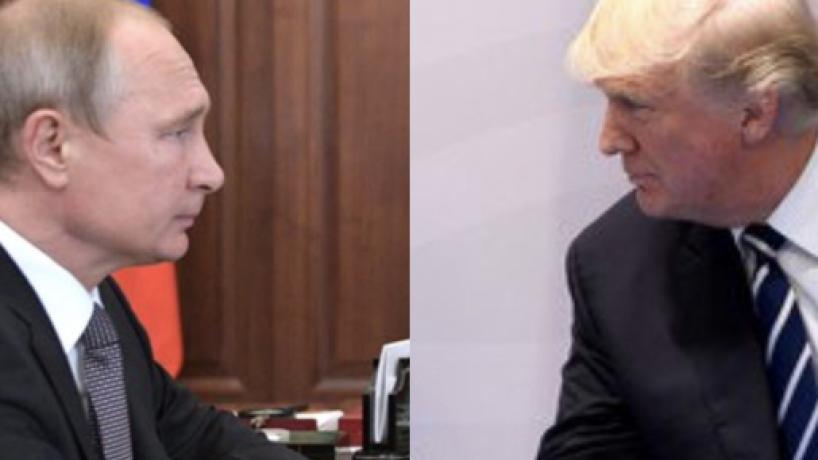 TRUMP/ Rusia utilizó las redes sociales para influir en elecciones del 2016