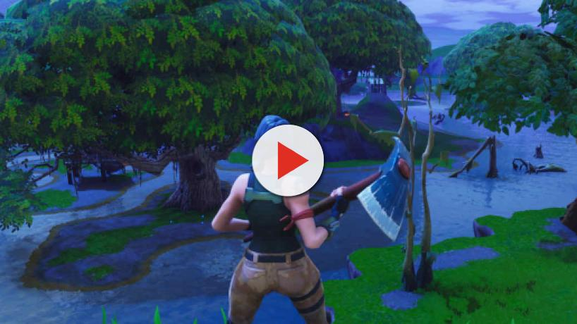 Epic Games is going to release Fortnite Classic LTM