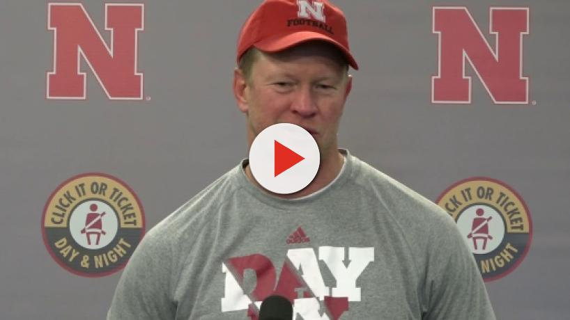 Jimmy Fritzsche appears to be swinging back to Nebraska ahead of official announcement