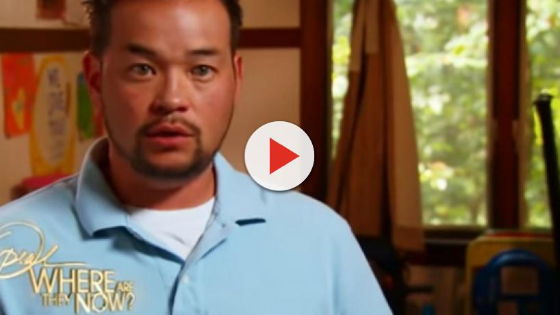 Jon Gosselin set to welcome son Collin home, following two years away from family