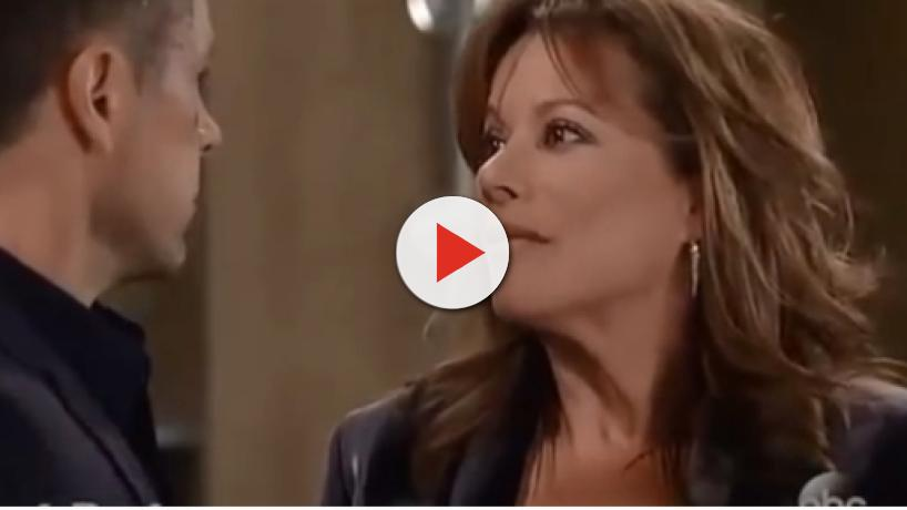 GH Spoilers: Christmas miracles invade Port Charles, Julexis reunion possible