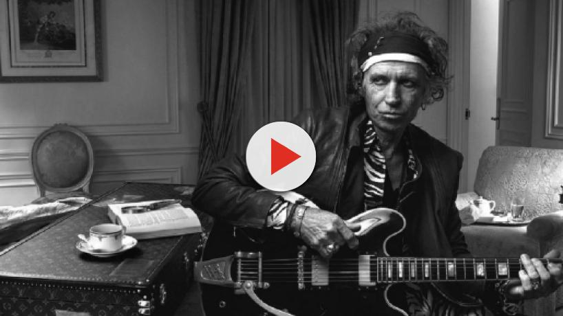 5 Twitter reactions to Keith Richards' birthday