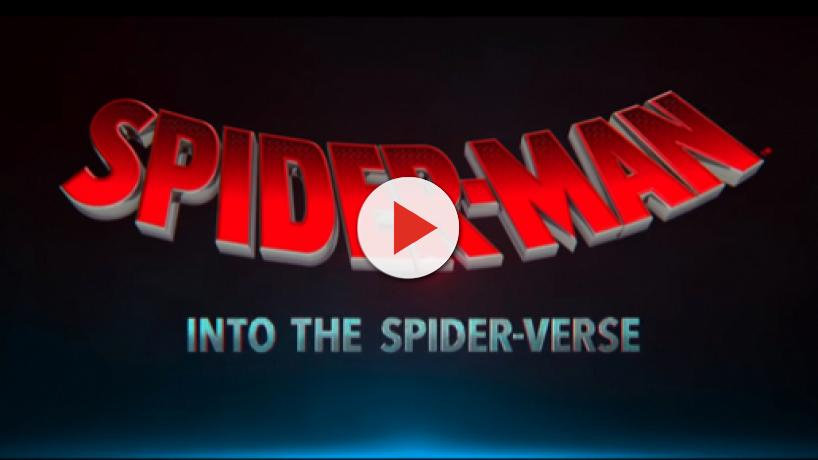 Spider-Man: Into The Spider-Verse dominates the Box Office during its opening weekend