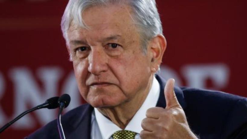 AMLO anunció aumento de salario mínimo de México para el 2019
