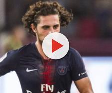 Mercato PSG : Adrien Rabiot devrait être remplacé dès cet hiver