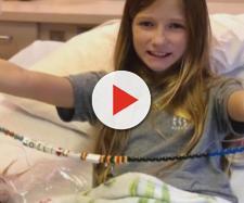 Usa, guarisce dal cancro aggressivo: il caso di Roxli Doss.