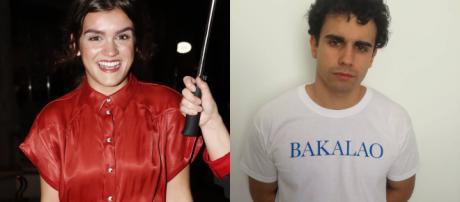 Amaia Romero y el Cantante de Carolina Durante: las imágenes que ... - bekia.es
