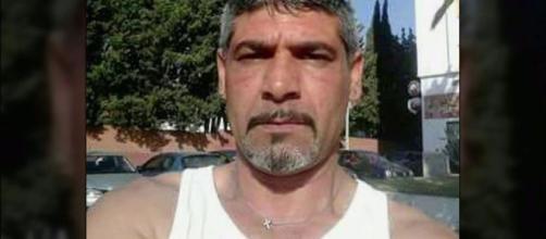 Bernardo Montolla el asesino confeso de Laura Luelmo