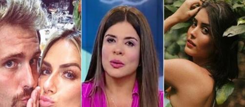 Briga entre famosos (Foto/Reprodução:noticias.bol.uol.com.br)