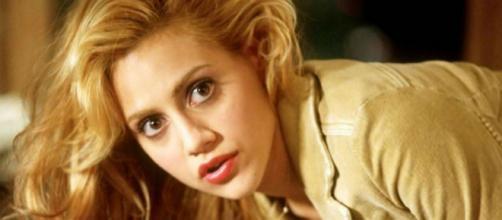 Brittany Murphy,de 'As Patricinhas de Berverly Hills. (Reprodução/Área da Mulher r7.com)