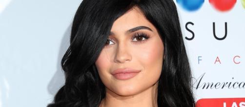 Kylie Jenner aimerait avoir un nouvel enfant