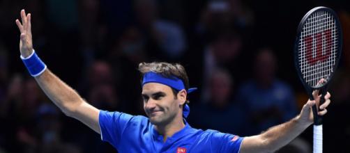 La rentrée tennistique 2019 approche, l'heure est à l'entraînement en vue des tournois pour les joueurs ATP.