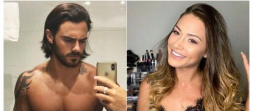 LMEA : Benjamin Samat et Alix pourrait être de nouveau en couple