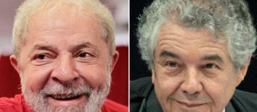 Lula pode ser liberado depois de decisão do STF (Reprodução)