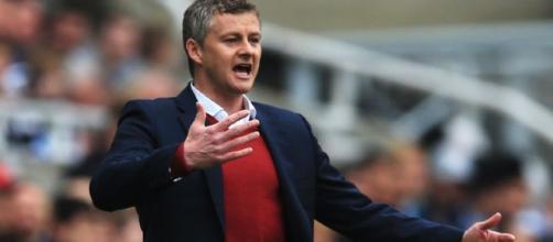 Manchester United - Ole Gunnar Solskjaer pisté pour prendre l ... - yahoo.com