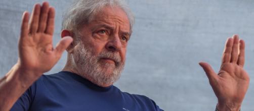 O ex-presidente Lula (Reprodução)