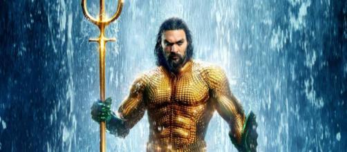 O que Aquaman traz de tão especial para ter caído no gosto do público? (Divulgação)