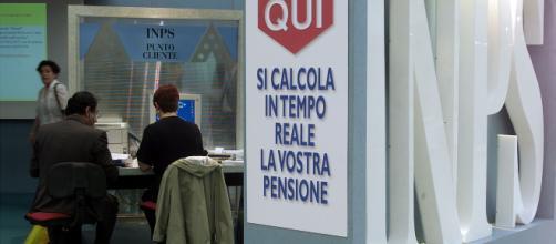 Pensioni, calcoli di assegno per il 2019, come funzionano tagli ed aumenti.