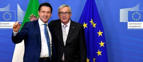 Pensioni, raggiunto l'accordo con l'Unione europea sulla manovra: Governo risparmierà su Quota 100 e reddito cittadinanza