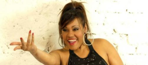 Regina, cantante musica dance anni '90