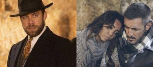 Spoiler Il Segreto: Fernando salva Alfonso ed Emilia prima che vengono uccisi