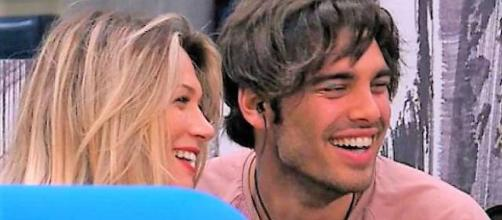 Stefano Sala scarica Benedetta Mazza e tornata dalla sua fidanzata, Dasha.